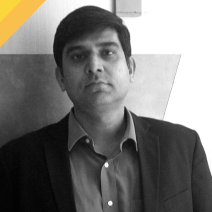 MANISH UPADHYAY  | Co-founder, LIQVID