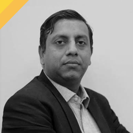 PANKAJ MITTAL  | Co-Founder, Pune Angels