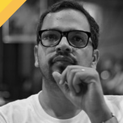 ABHISHEK GHATE    Design Consultant