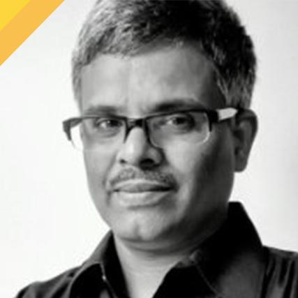 PRAMOD RISWADKAR  | Design Consultant;Ex-Senior Principal Designer, Persistent Systems