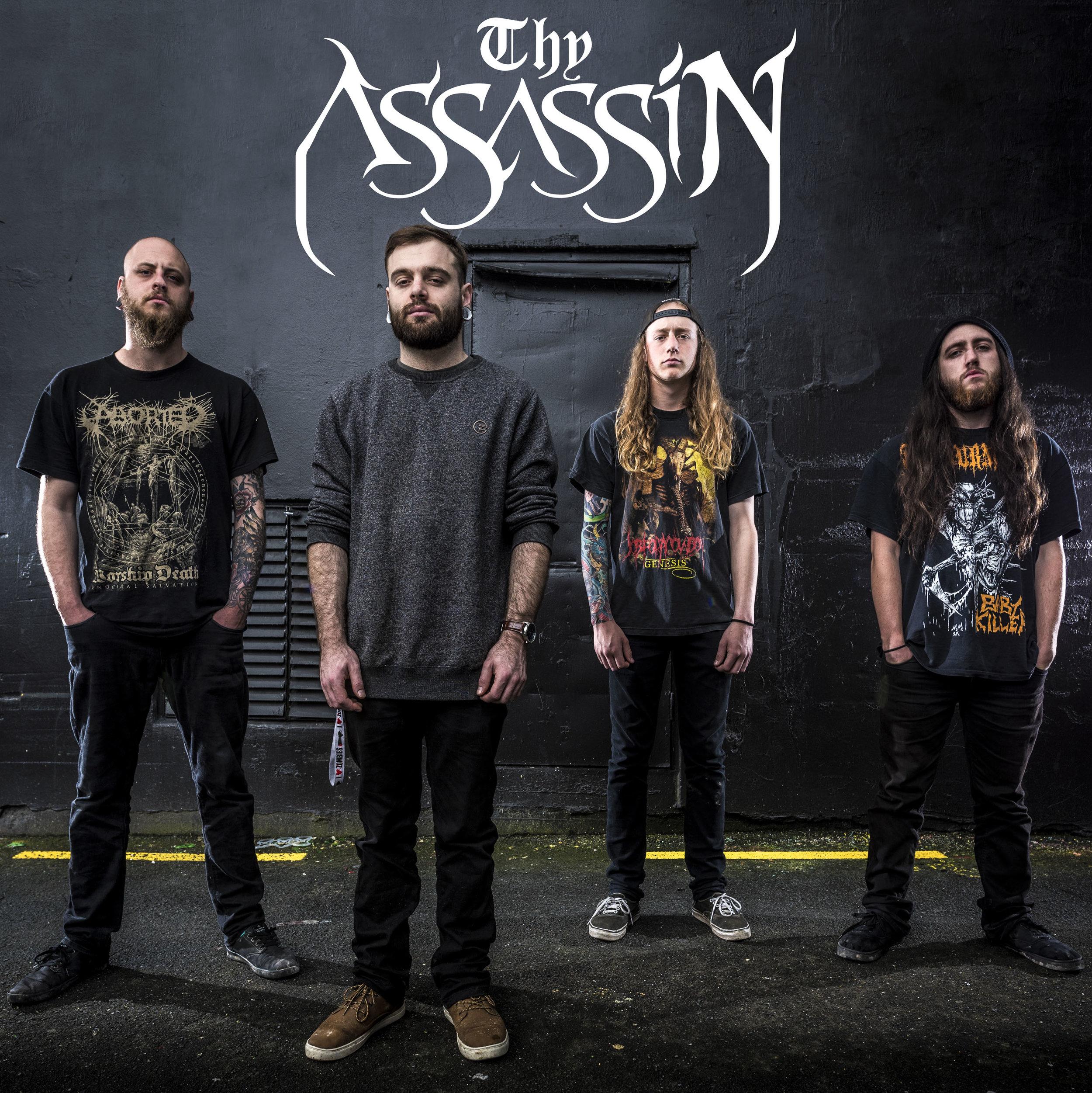Thy Assassin