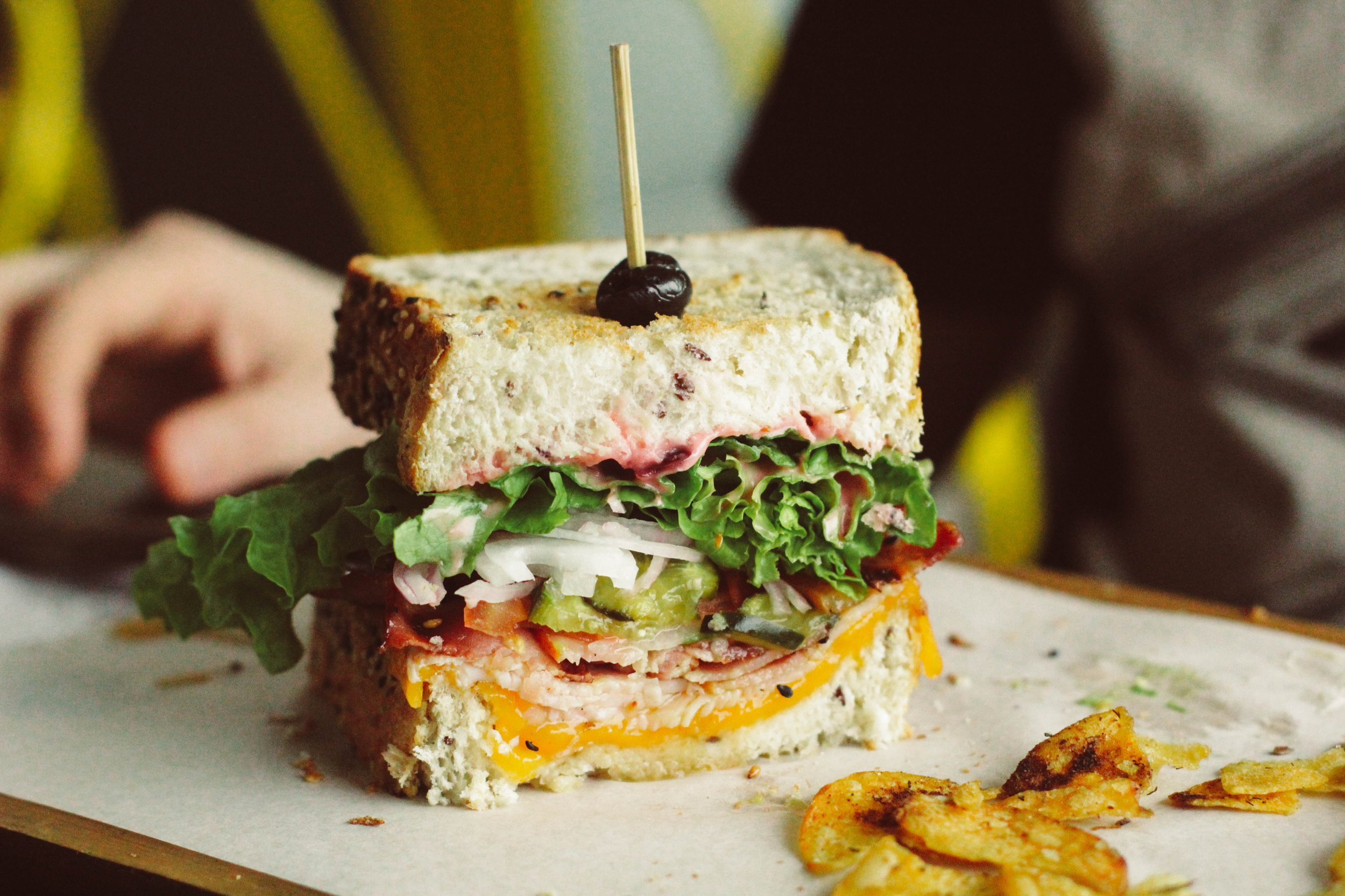 The life changing reason you should pack your lunch - By Limahl Asmall