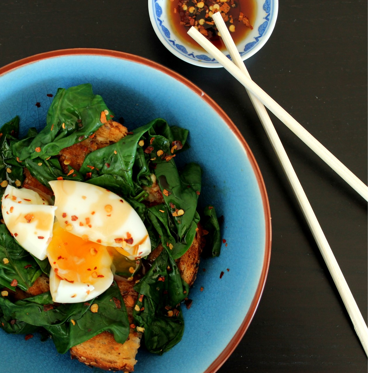 Nutrient rich and full of big flavours - Breakfast, Brunch, Lunch