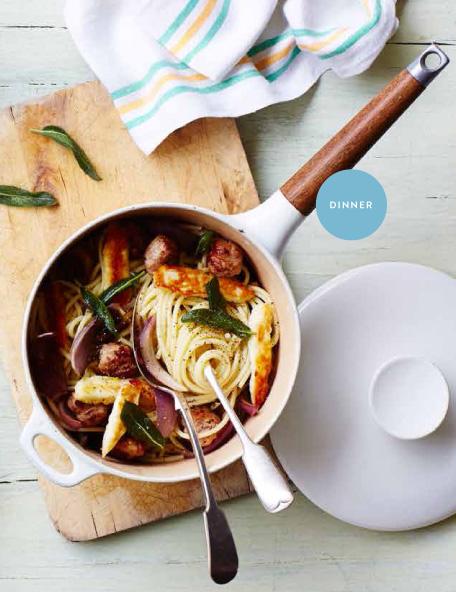 caramelised-onion-pork-halloumi-spaghetii-tiny-budget-cooking.jpg