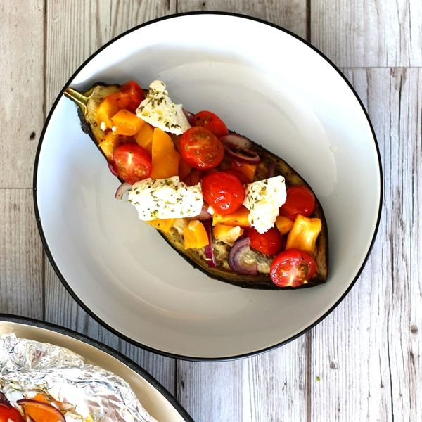 make this on your next meat-free meal - Lunch, Dinner