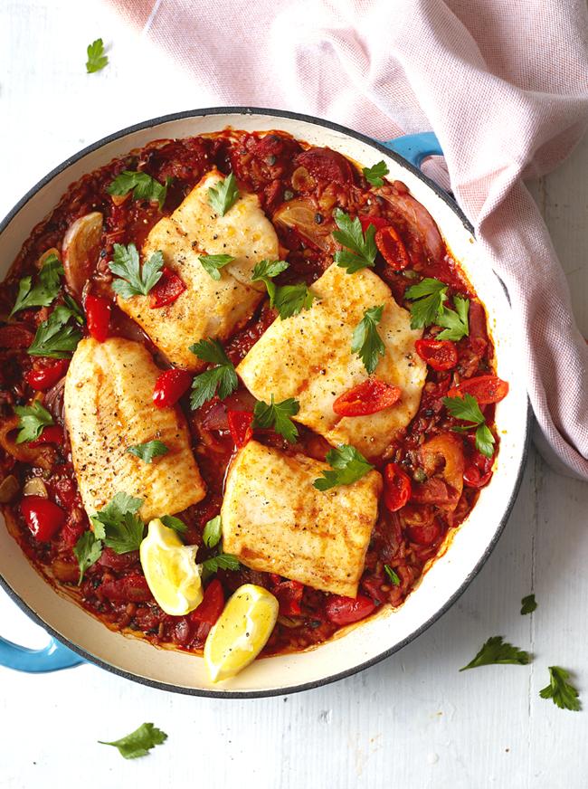 Merchant-gourmet-recipe-limahl-asmall-alex-mackay-spanish-grains-recipe-hake-dinner-lunch.jpg