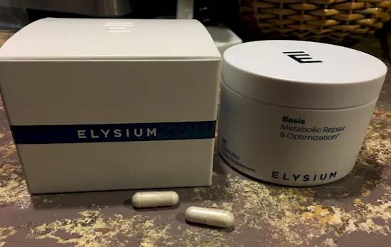 Copy of Elysium Health