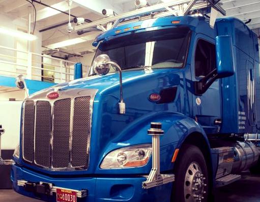 Copy of Embark Trucks