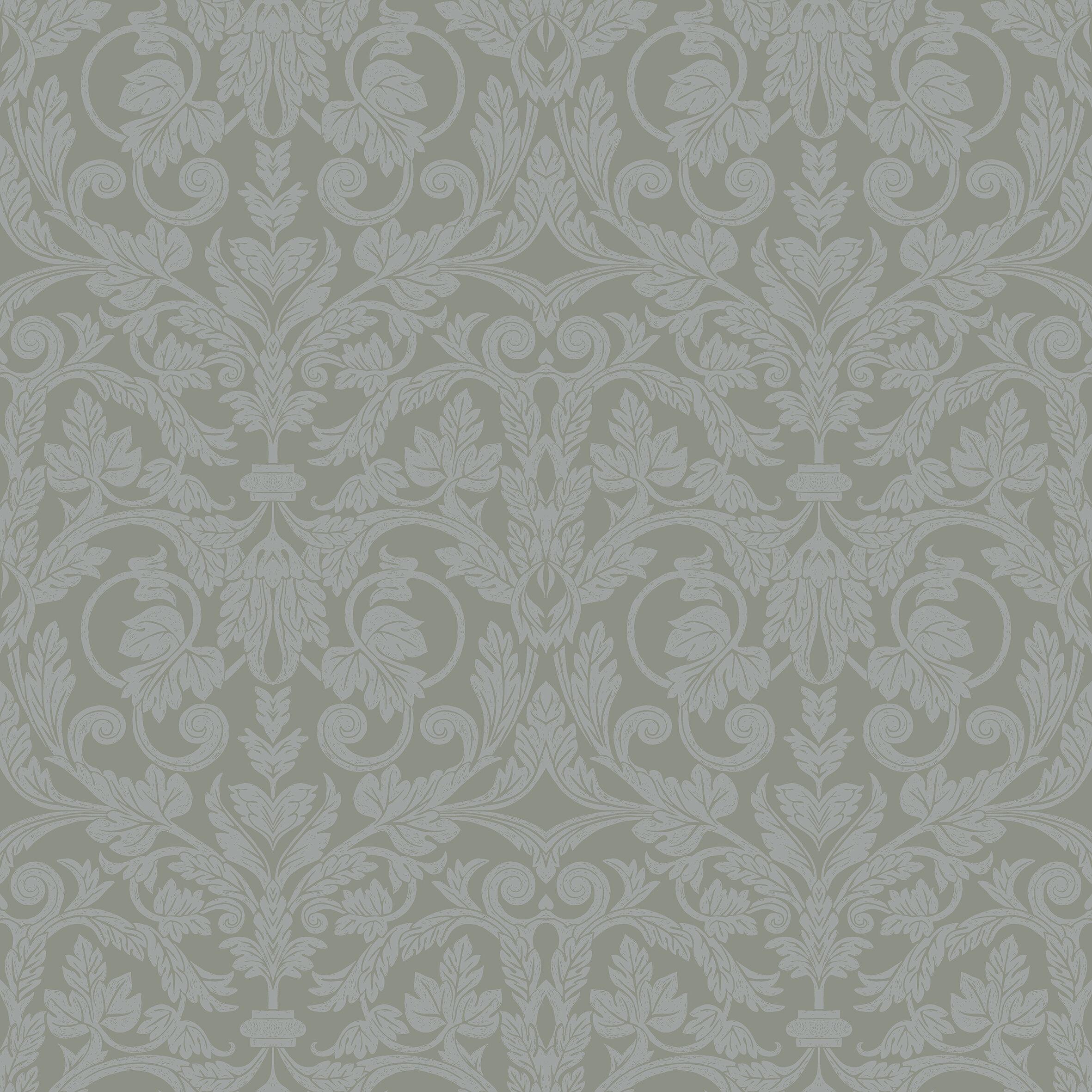 Rosali grå