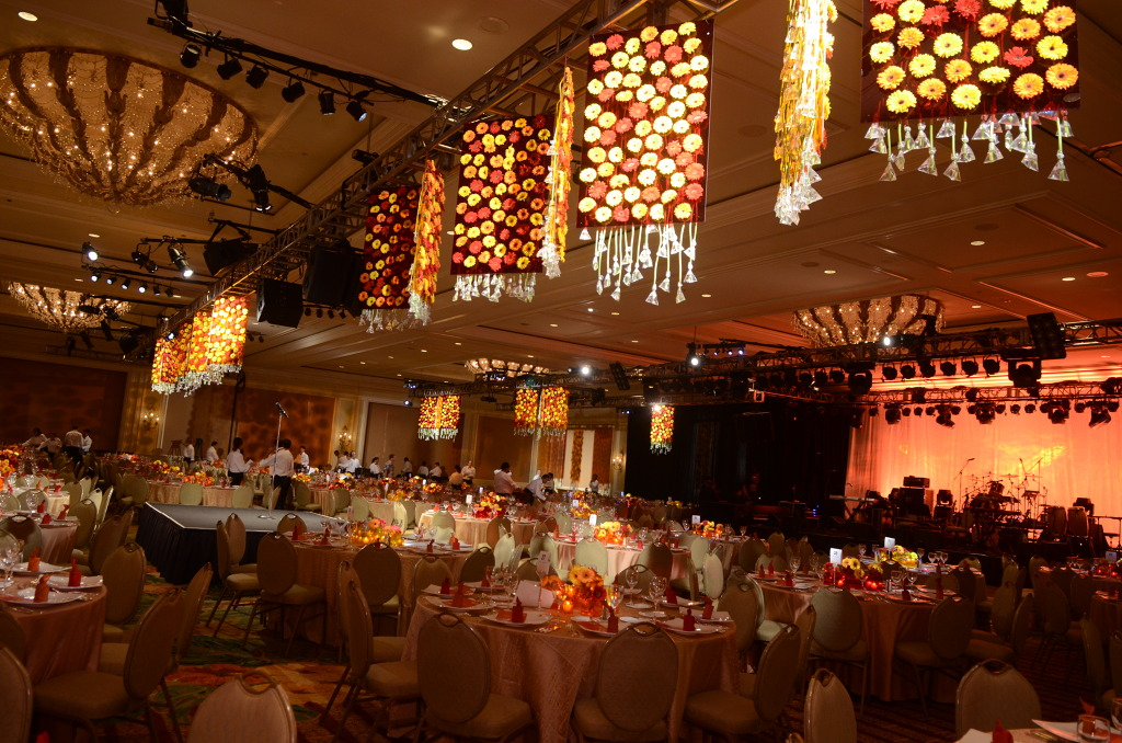 Ritz Maui for Corporate Event