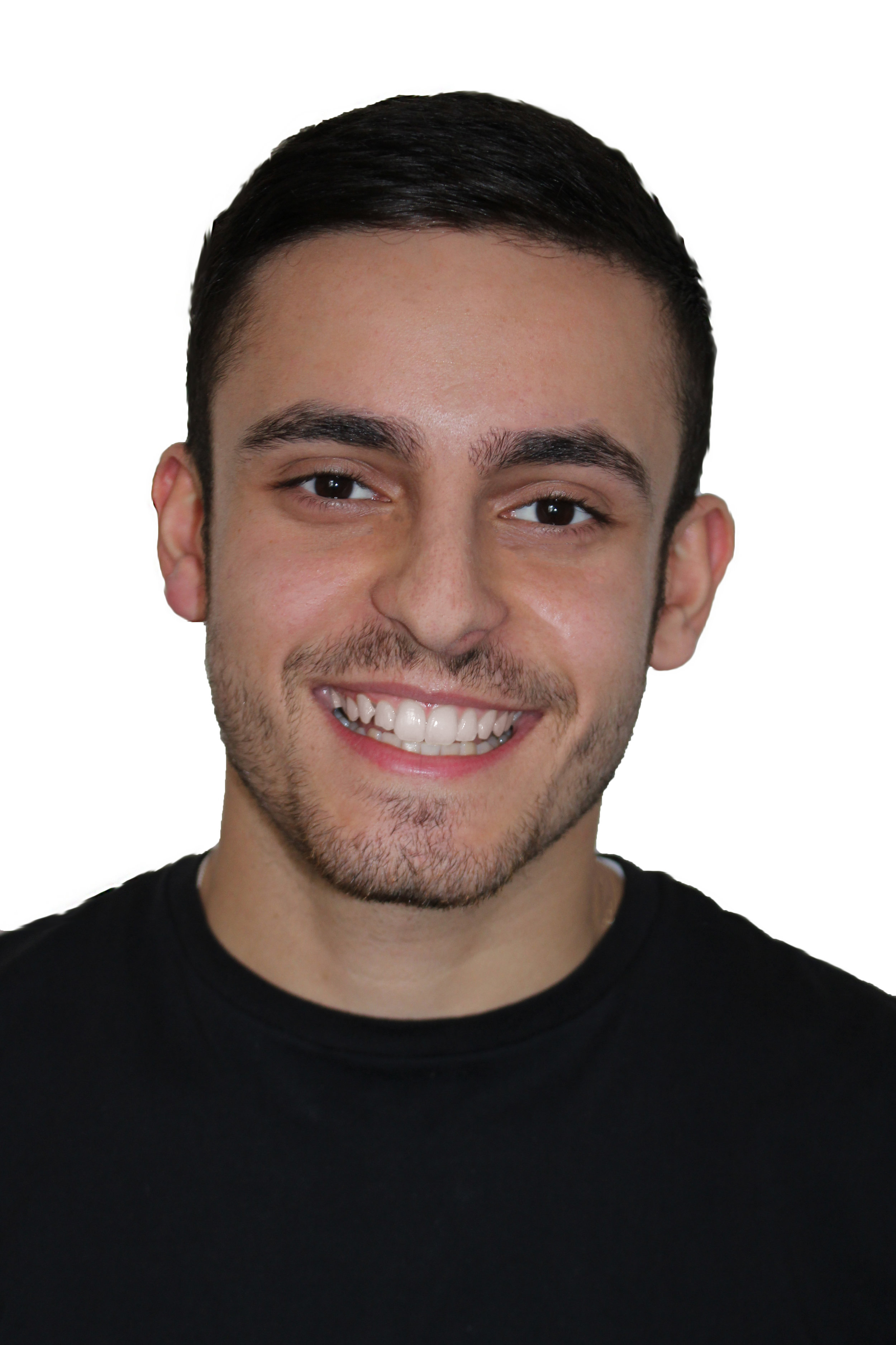 Chris Joannou   Production + Stage Manager