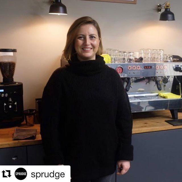Thank you @sprudge and @pilgrimaged , we feel proud! / Nisan ayının ilk günlerinde harika bir yazı @kimmacoffee 'yi anlatıyor. @sprudge ve @pilgrimaged Michael'a çok teşekkür ederiz,o kadar samimi ve içten anlatılmış ki, mutluyuz! Yazının linki profilimizde 🥁☕️☕️☕️