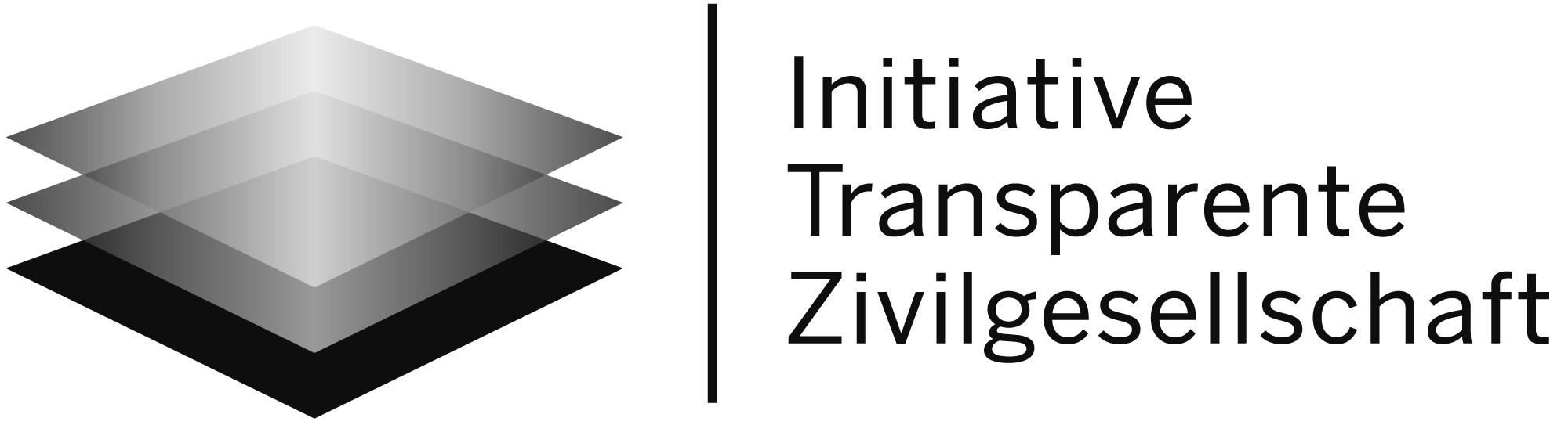Der advd ist Mitglied der Initiative Transparente Zivilgesellschaft