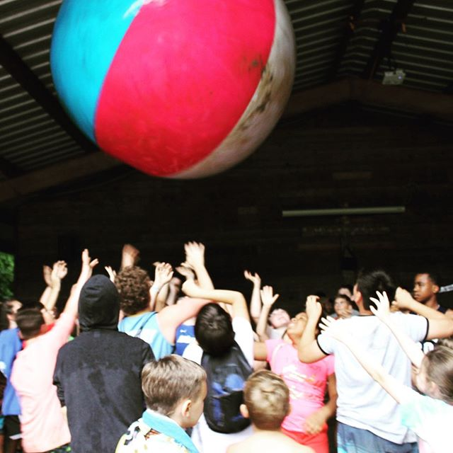 We're having a ball this week and can't wait for next week! It's not too late to sign up for next week!  Use the code MUD for $25 if you sign up for session 2 this weekend! #mudcamp