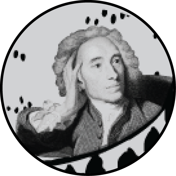 According to   Alexander Pope  , the second most frequently quoted writer,  To err is human; to forgive, divine.