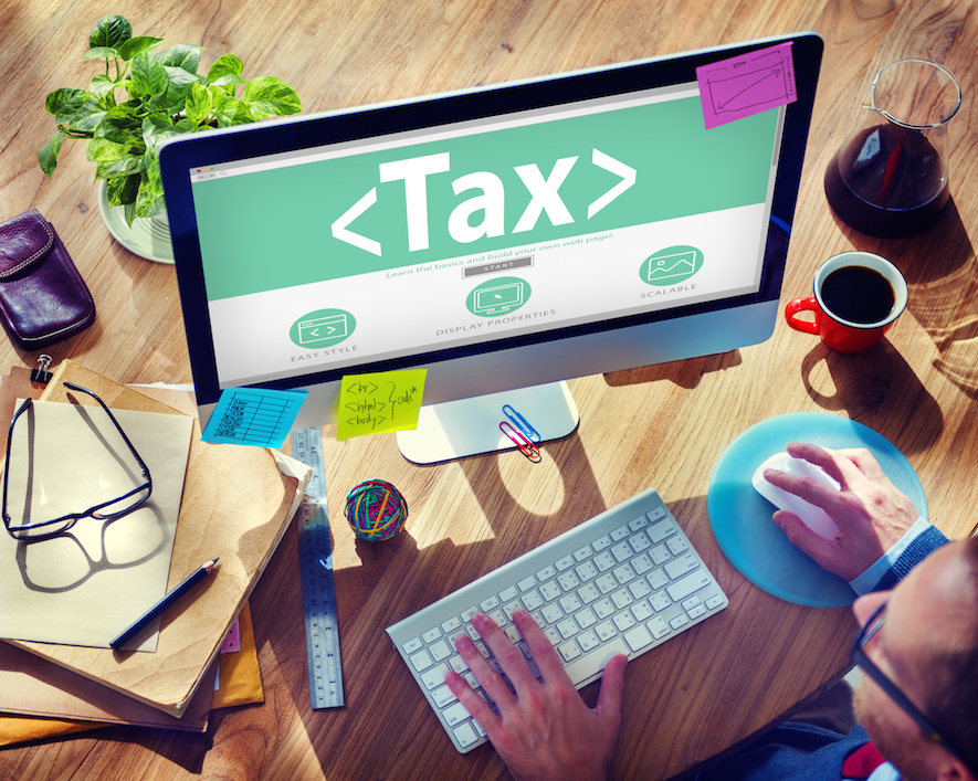 taxes for independent contractors and freelancers