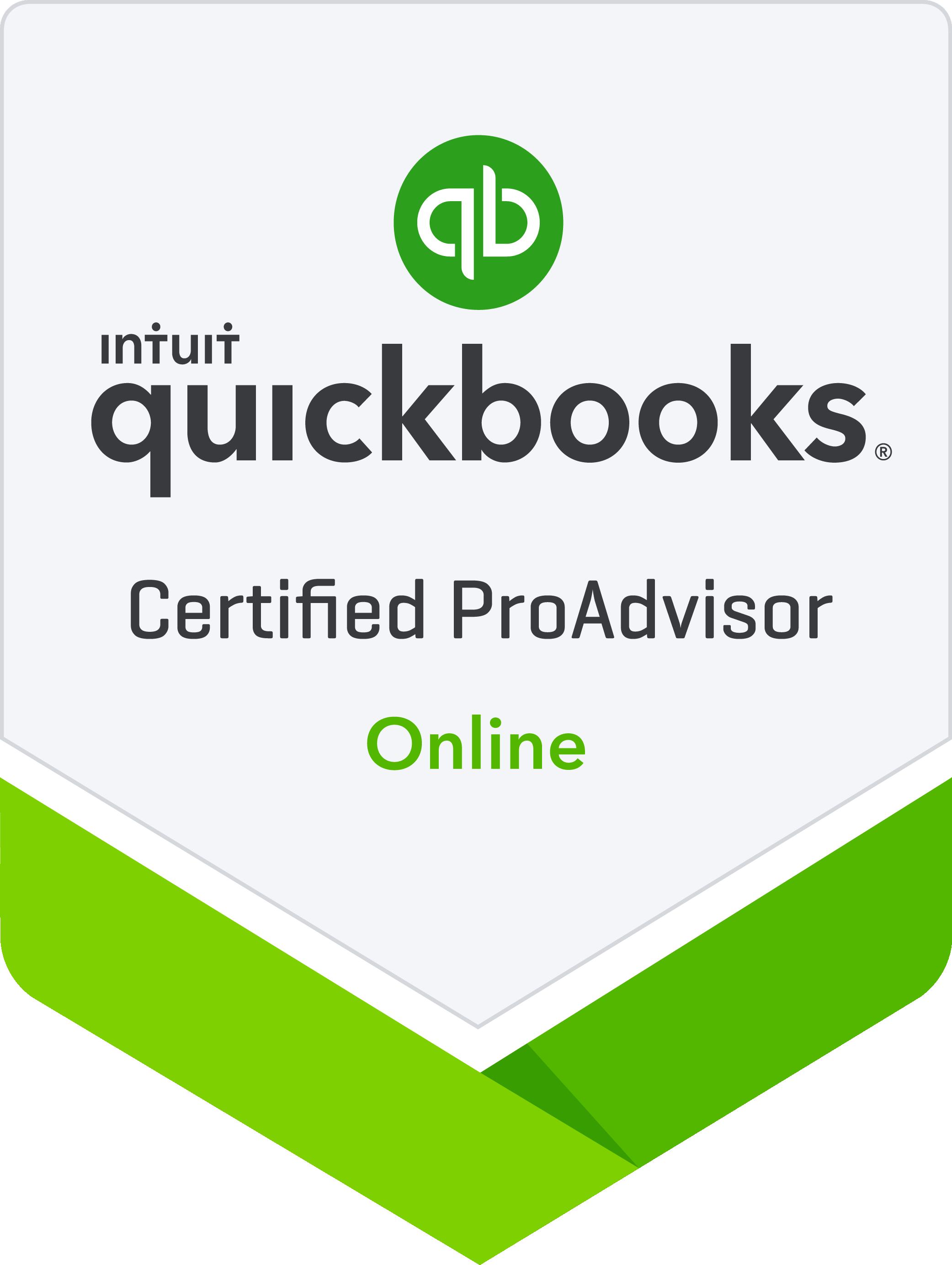 Quickbooks Online