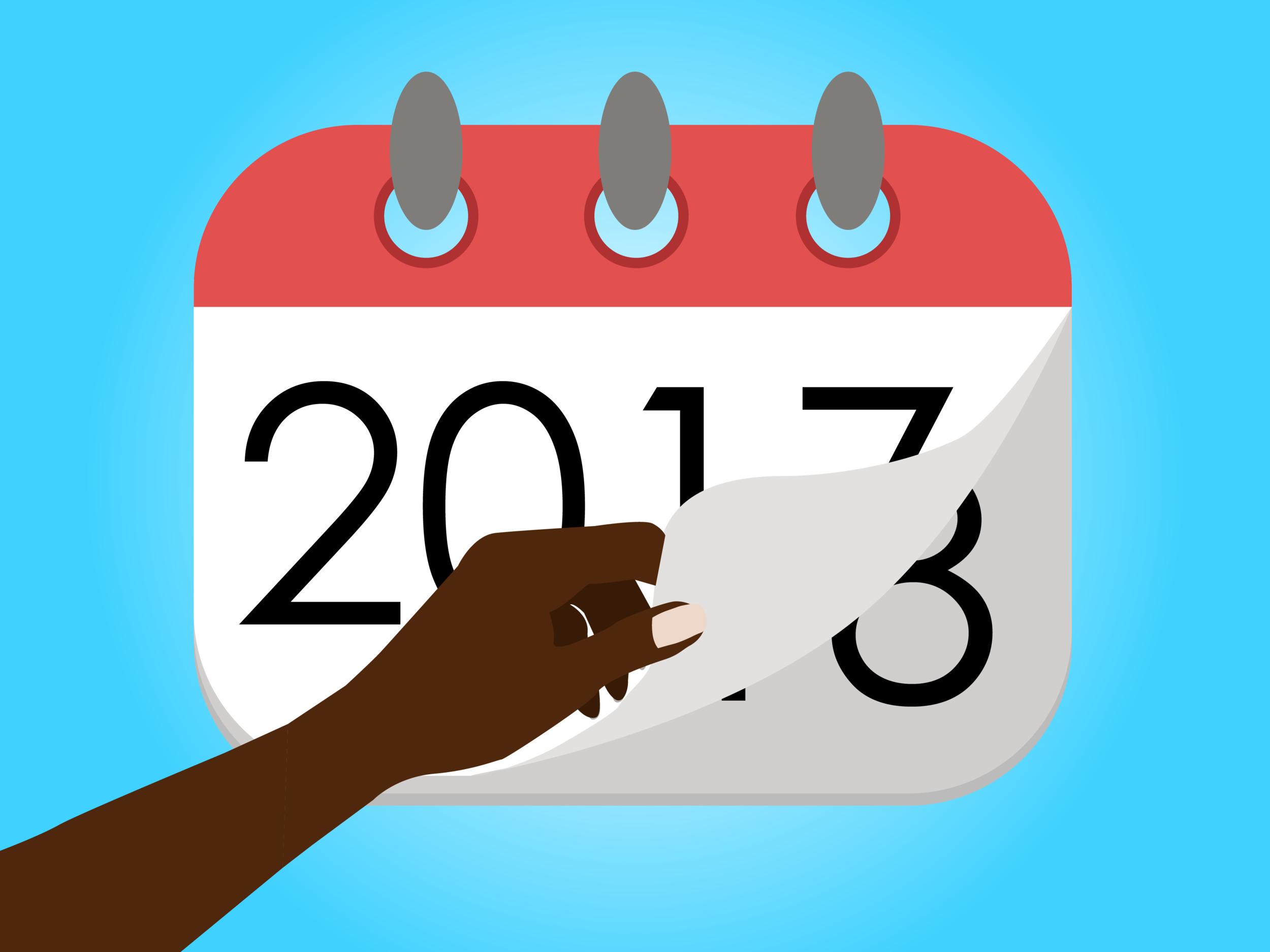 Happy New Year! -