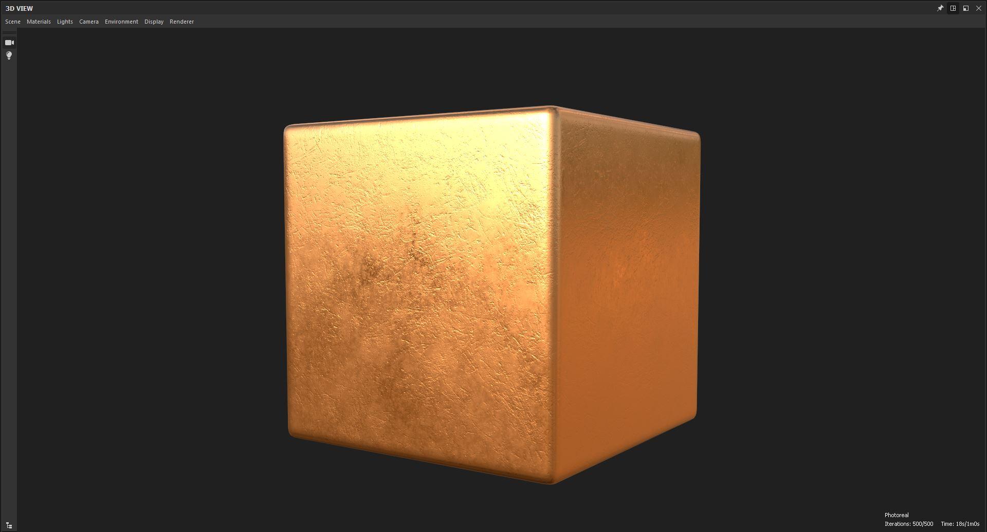 Brass Standard