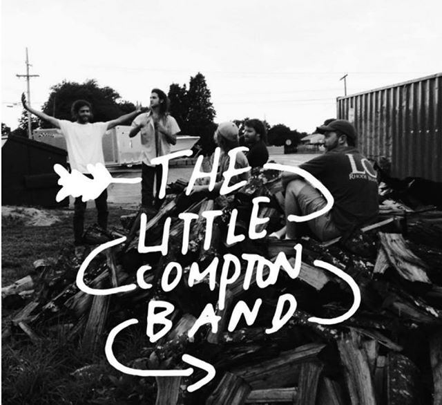 TONIGHT we welcome @thelittlecomptonband to @durksbbq for the Tuesday Tune-up - music starts at 8:30pm😎 🎸🥁 Kitchen open late 🍖 beer specials from @jacksabbycraftlagers @schlitzbrewing @tworoadsbrewing 🍺and whiskey from our friends at @heavenhilldistillery 🥃 @smithandweedensux making your Tuesday's better🤘🏼