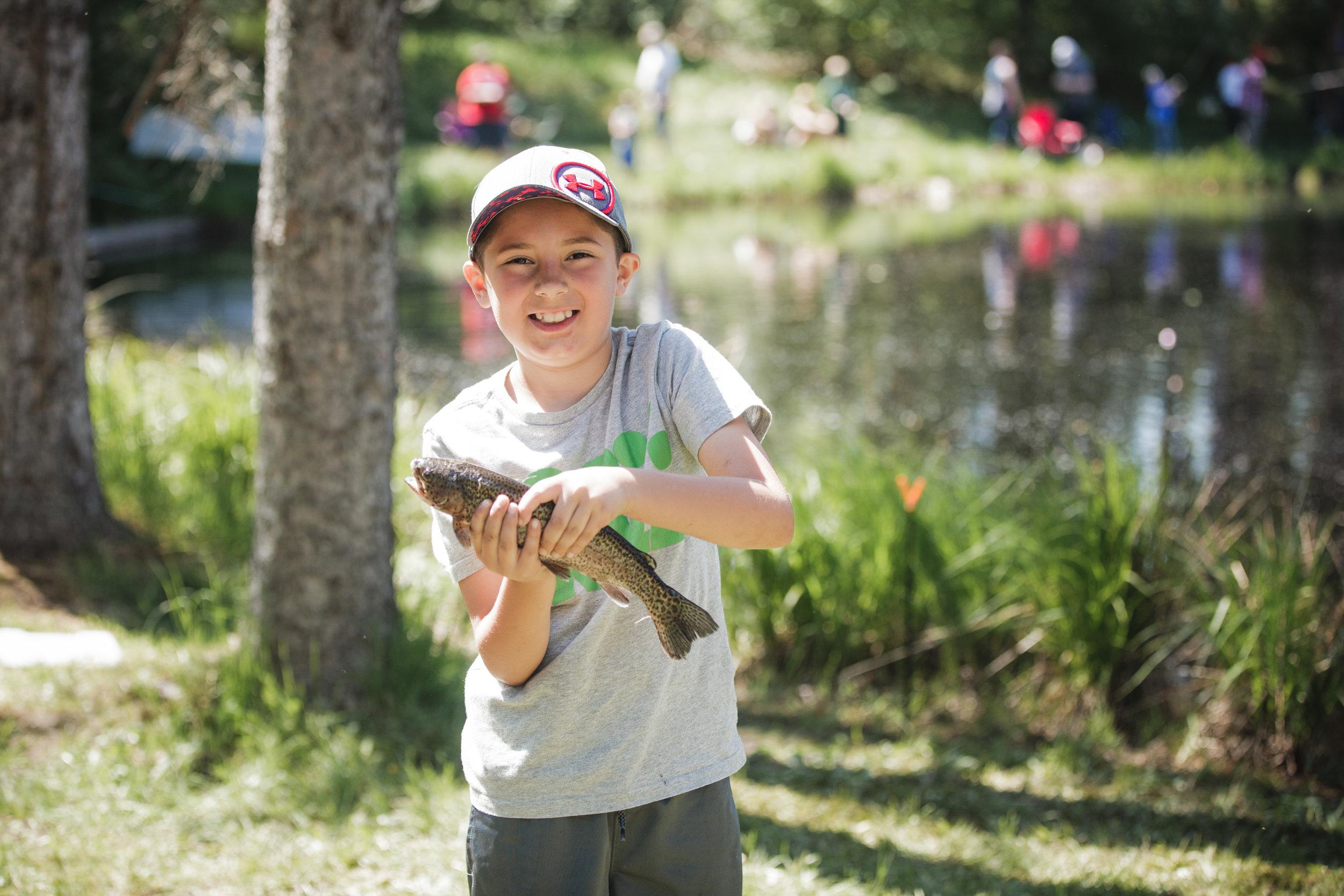 2019 Fishing Derby