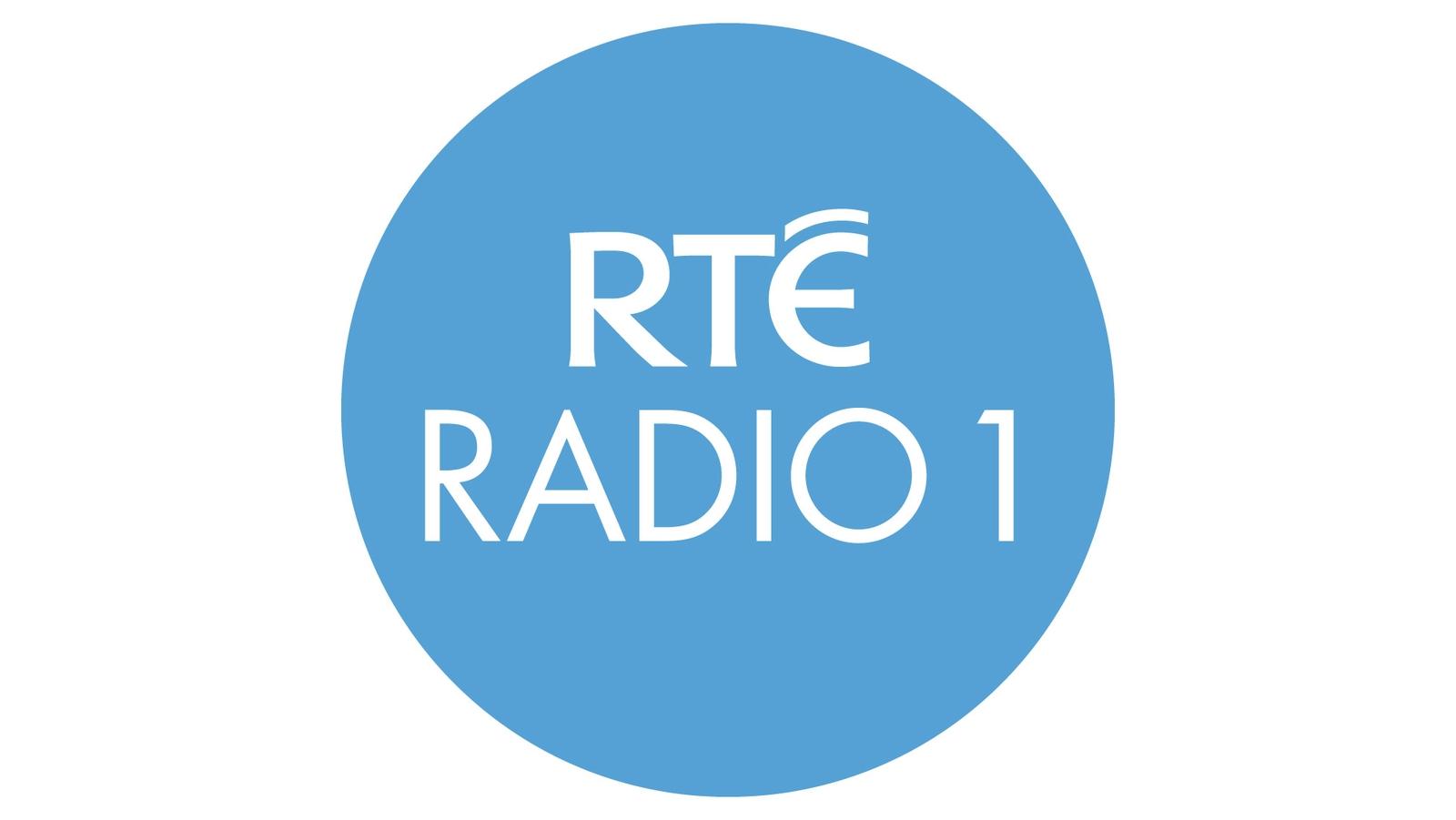 - Ray Darcy Show- RTE Radio 1