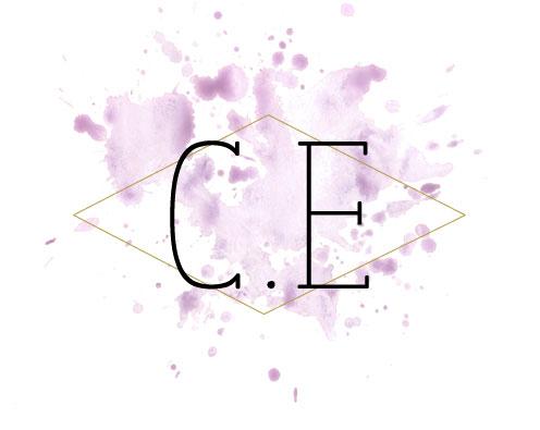 Coralie Evrard - Blogueuse et web designer