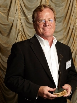 Joel Blackstock, AIA, NCARB