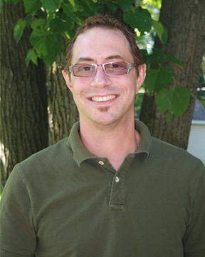 Kevin Hultberg
