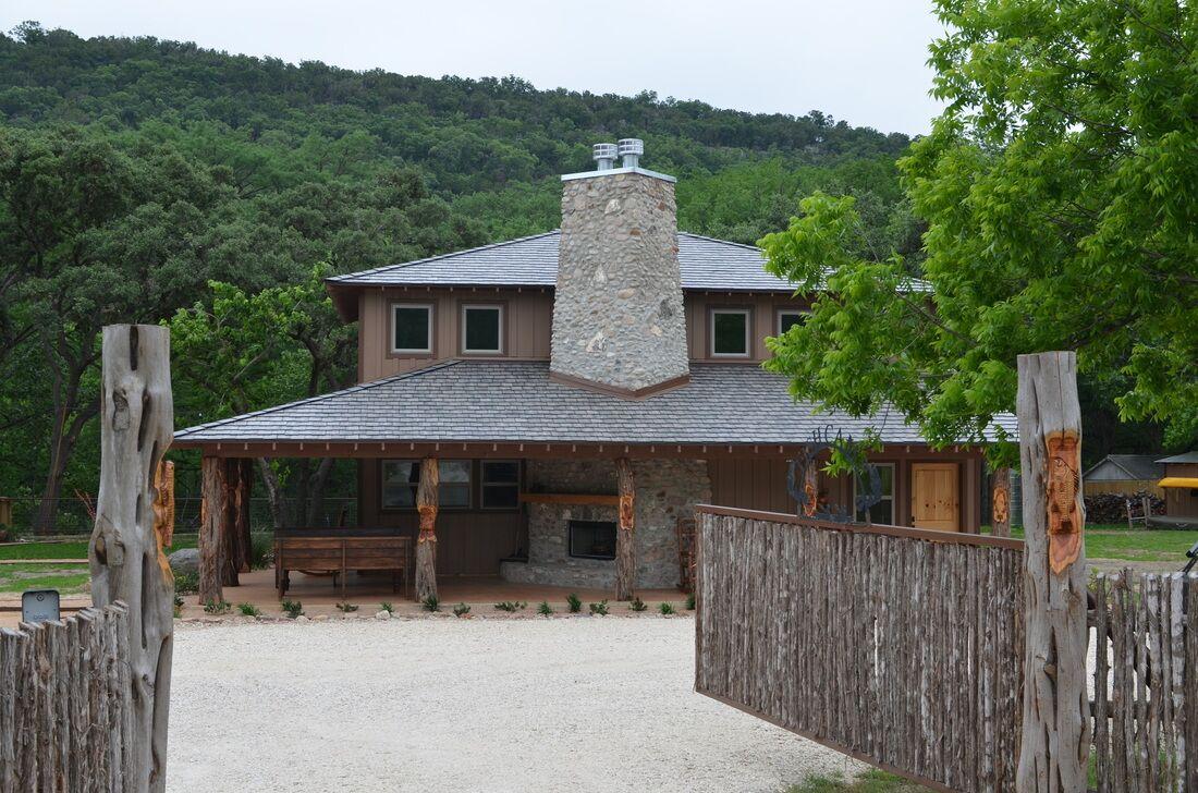 Fishcamp Lodge Front Gate.jpg
