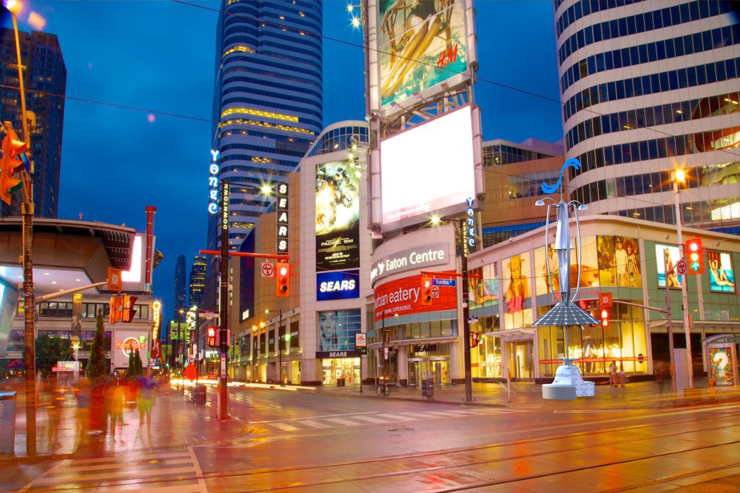 Downtown Night Life.JPG