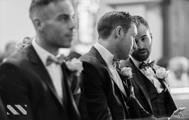 Niamh Smith Wedding Photographer