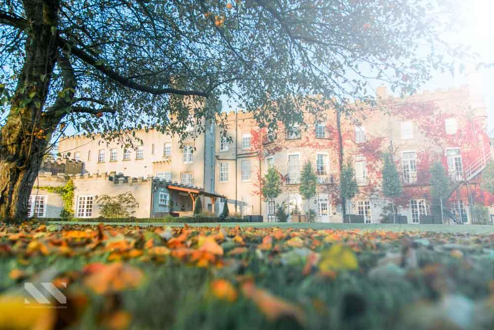 Castle Bellingham
