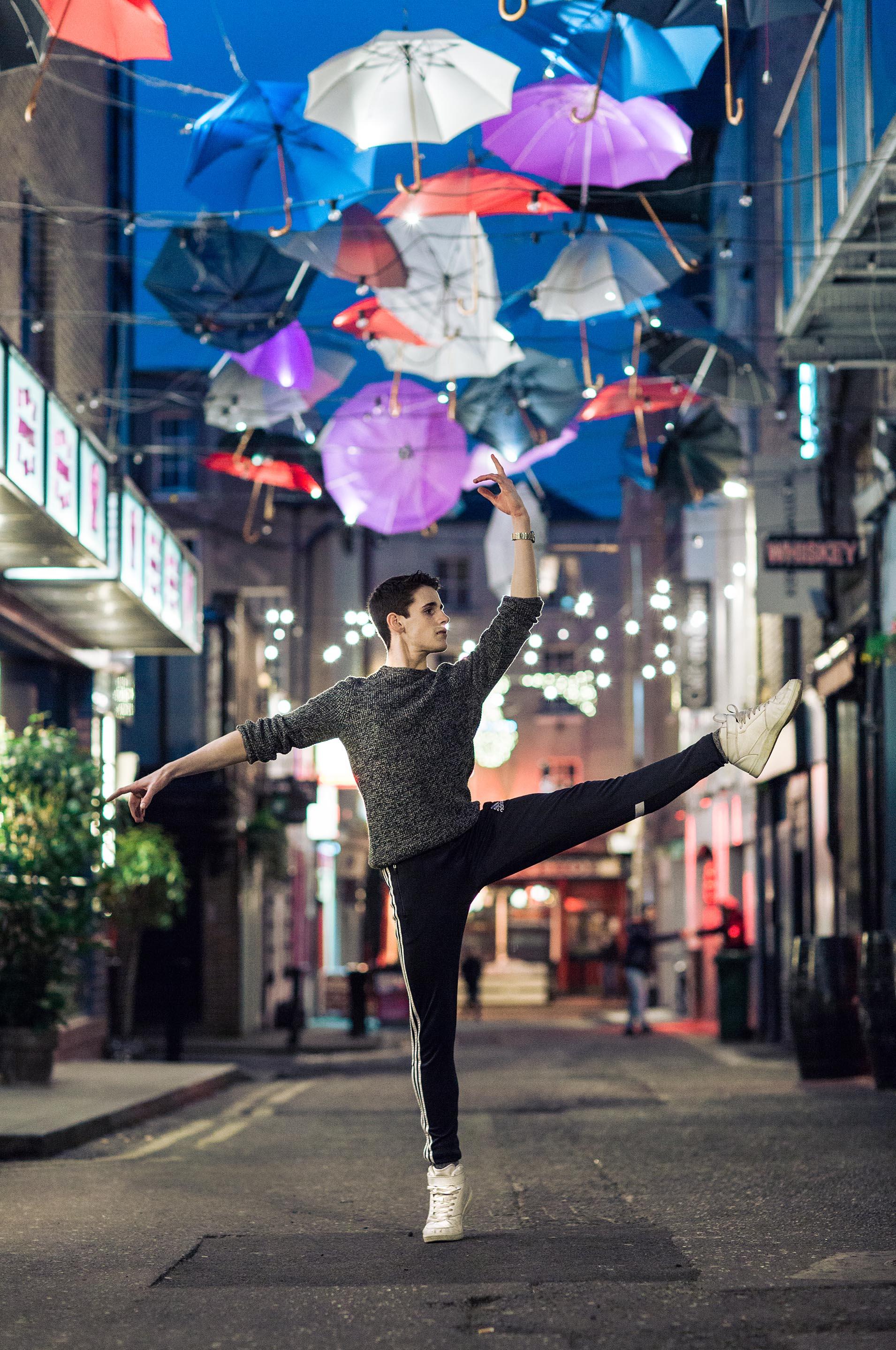 Dublin Ballet Project image 4