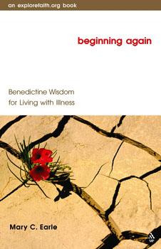 Available from  Amazon.com  and  Material Media   and is now available in German from:   http://www.vier-tuerme-verlag.de/religion-und-spiritualitaet/spiritualitaet-im-alltag/2101/regelrecht-neu-benediktinische-weisheit-fuer-den-umgang-mit-krankheit