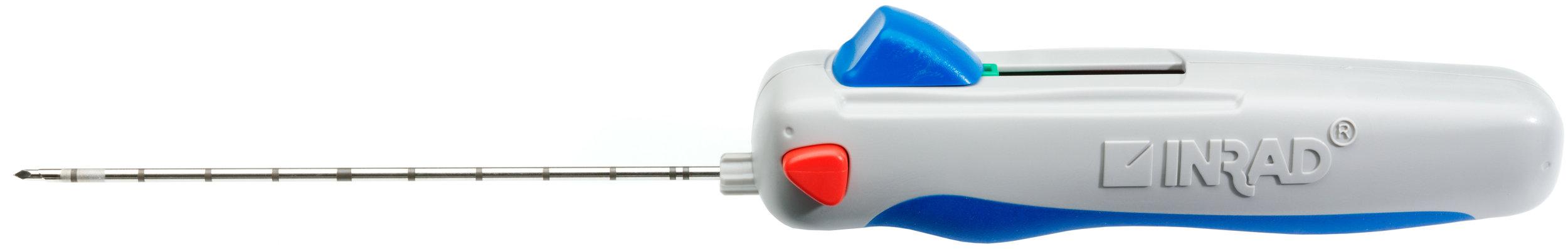 INRAD PreciseCore Biopsy Device