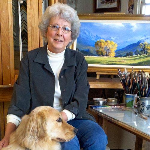Carol Bowker