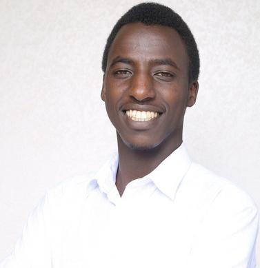 Fidele Gisore - Rwanda Operations