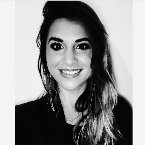 Sybilla Kitsios - Arabic Interpreter & Installation Assistance