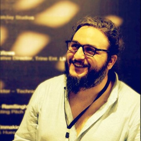 Ioannis Koumoutzelis - Branding Consultant & Logo Design