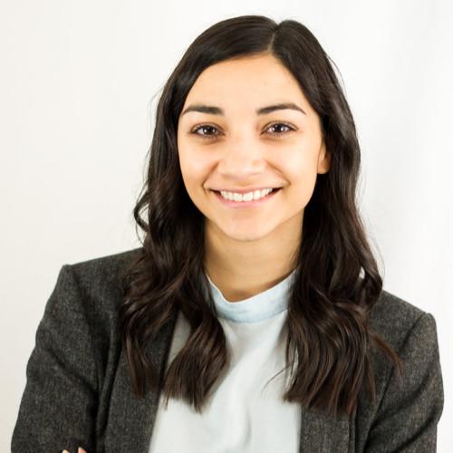 Jennifer Sinha - Business Model Research