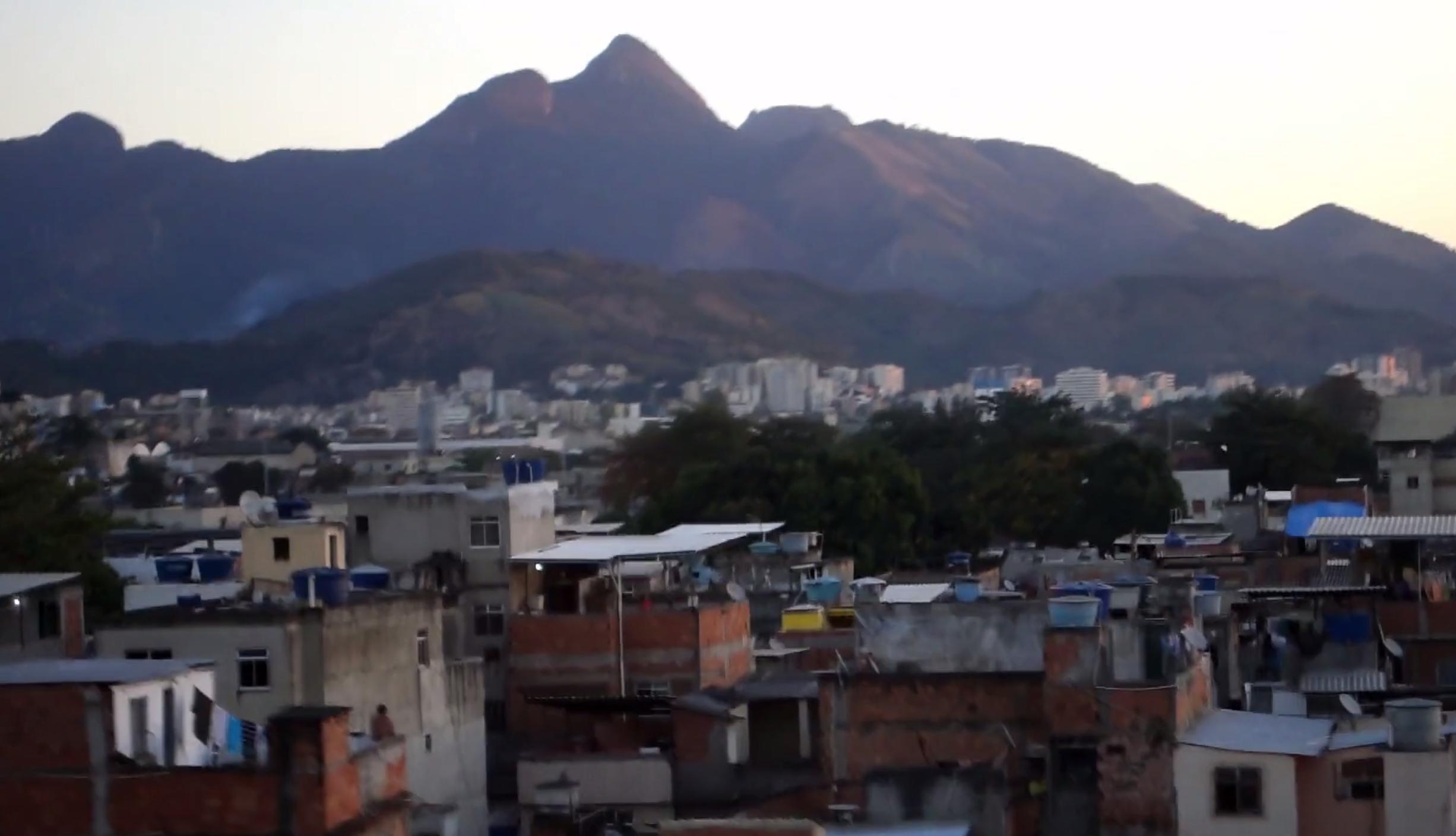 Casa das Laranjas - Documentary