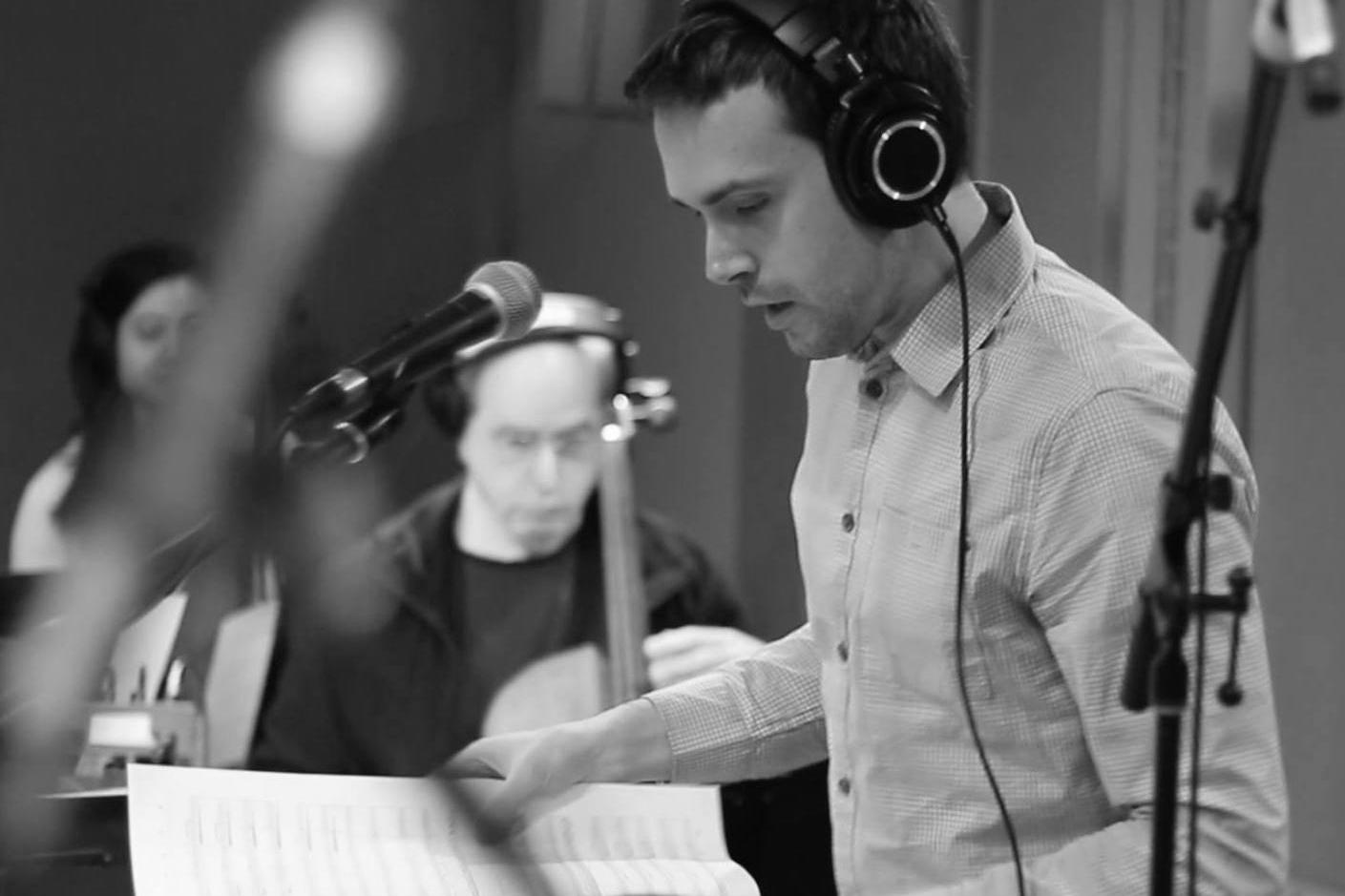 Jordi Nus  composer | arranger