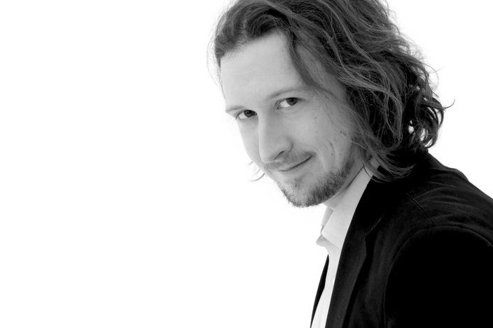 Bryson Barnes  composer | music supervisor | partner