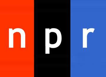 NPR, 51% - Podcast/Radio
