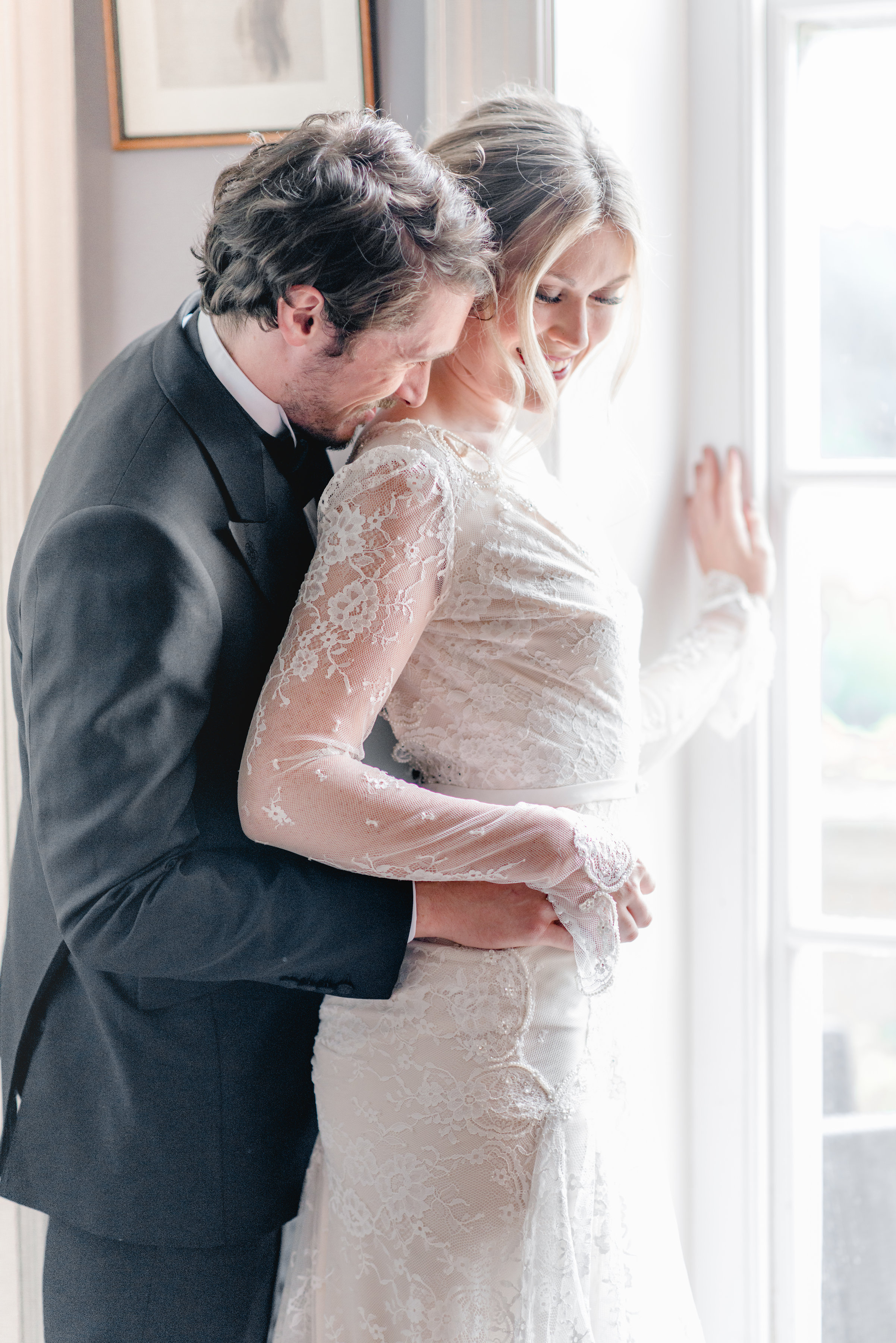 The Timeless Stylist-Elegant and Romantic Wedding Styling-Bride and Groom.jpg
