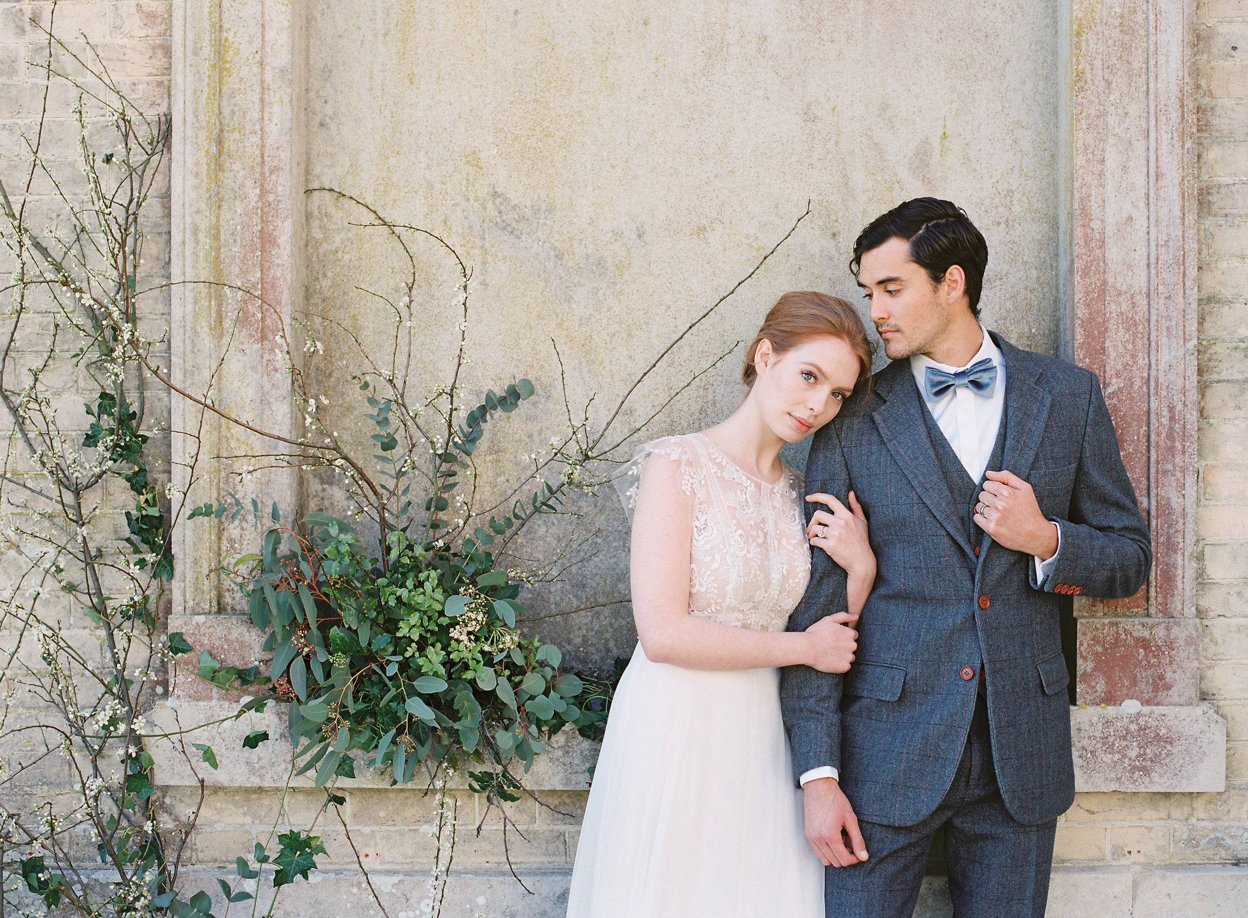 The Timeless Stylist-A Forgotten Love Story-Fine Art Wedding Editorial-Heirloom Wedding Styling 40.jpg
