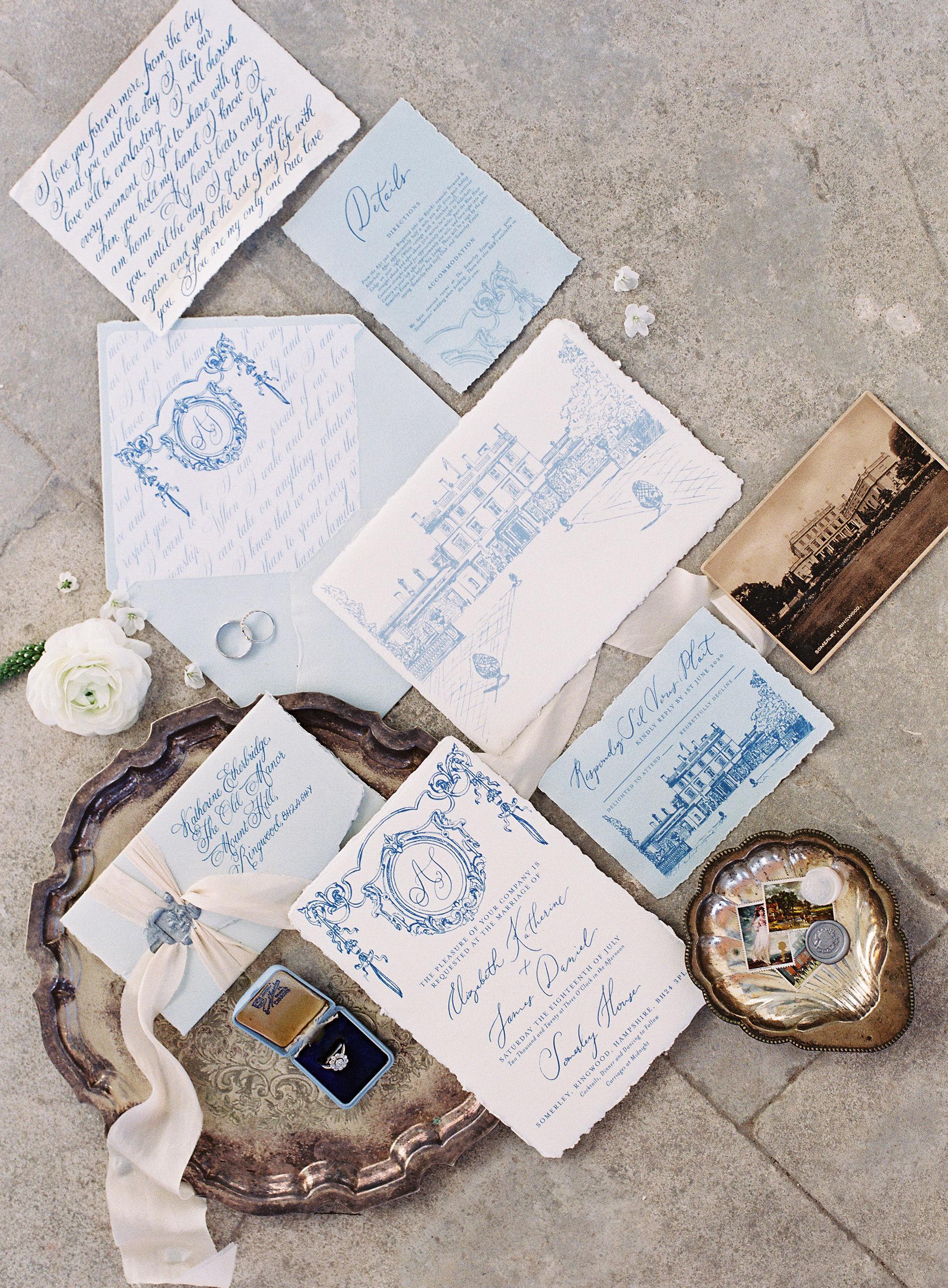 The Timeless Stylist-A Forgotten Love Story-Fine Art Wedding Editorial-Heirloom Wedding Styling 12.jpg