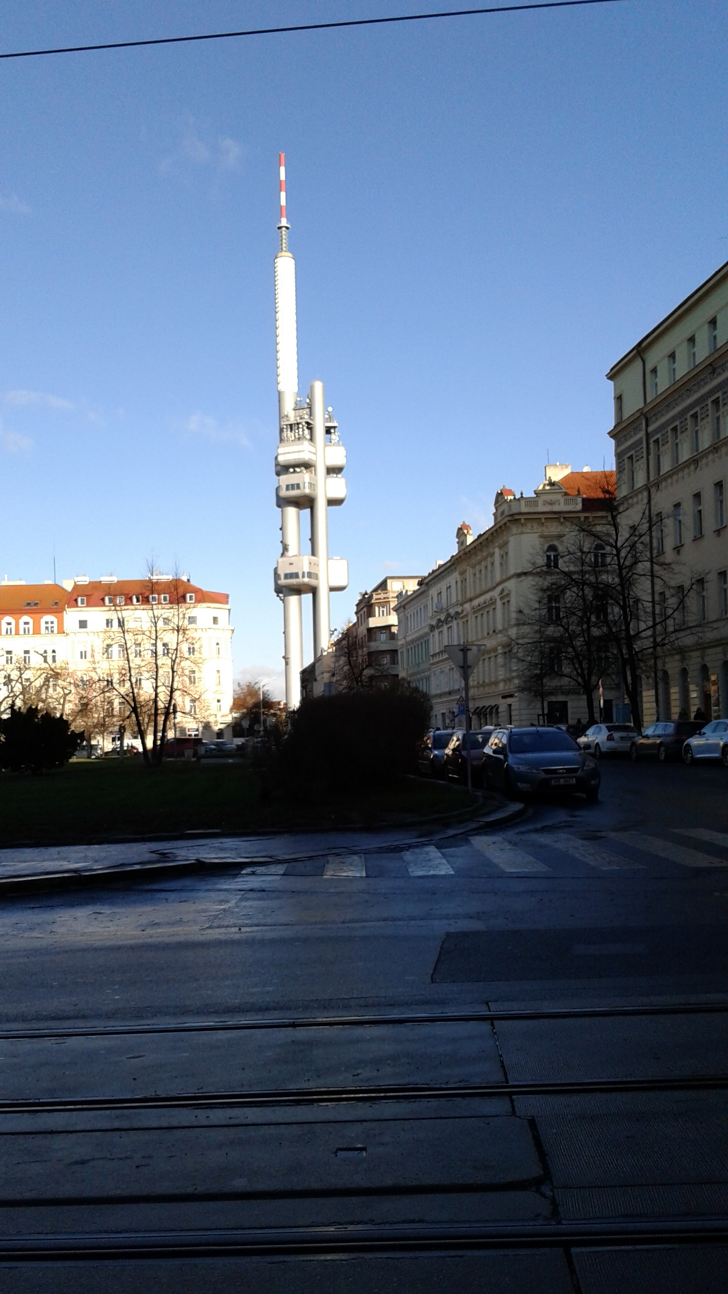 I'm more a Zizkov Tower with crawling baby art installation guy than a red spire guy, but the old town is definitely worth a day.