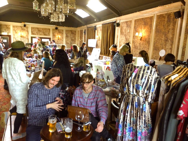 SoLo Craft Fair